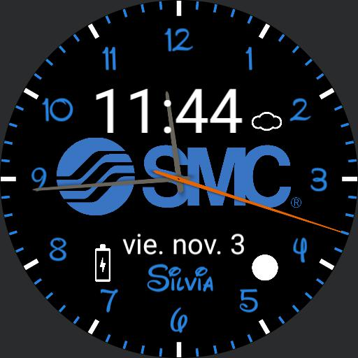 SMCWATCH 2
