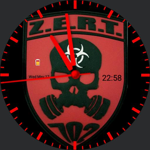 Setzero WM ZERT 1