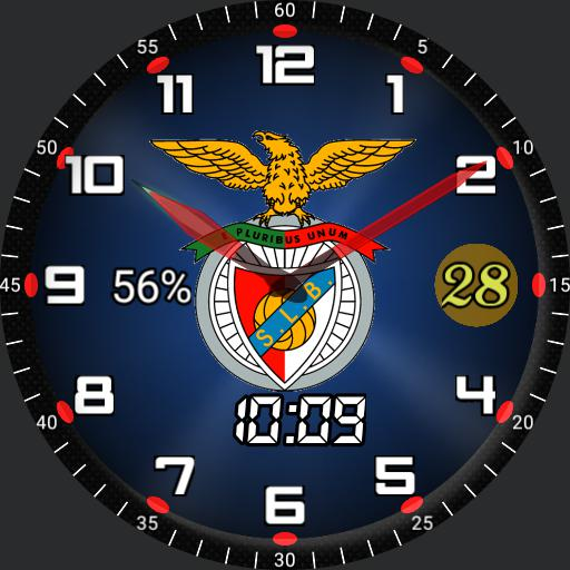 Benfica Soccer watch Copy
