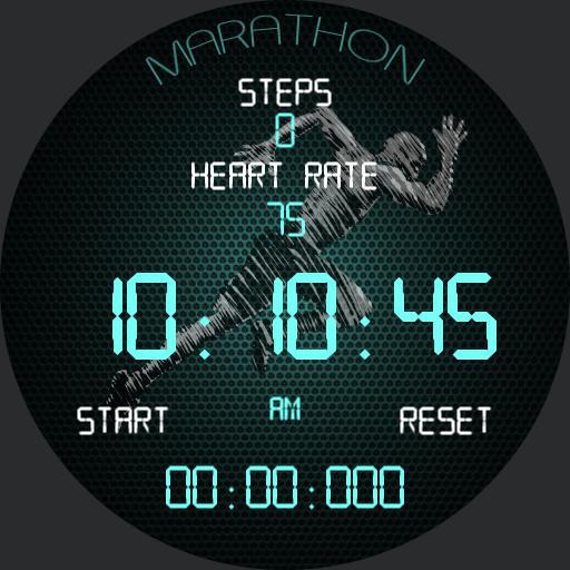 marathon II