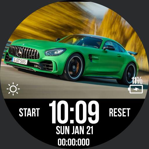Car Watch 24H