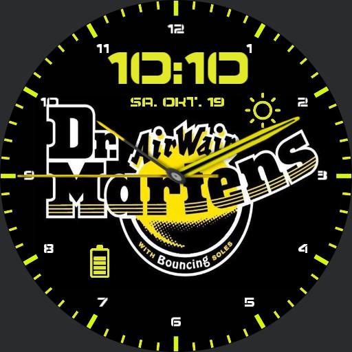 Doc Martens Air Wear