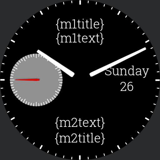 Simple 12h