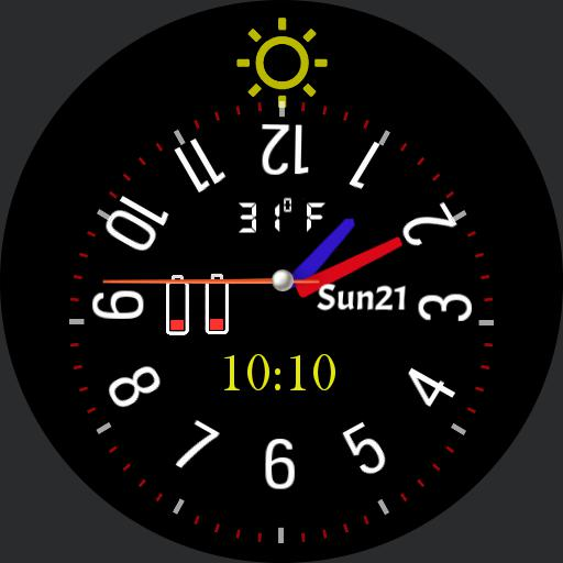 Color Watch Copy