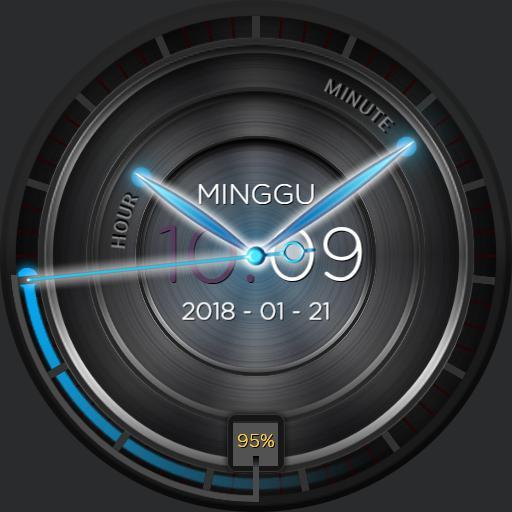 Watch30 Digilog