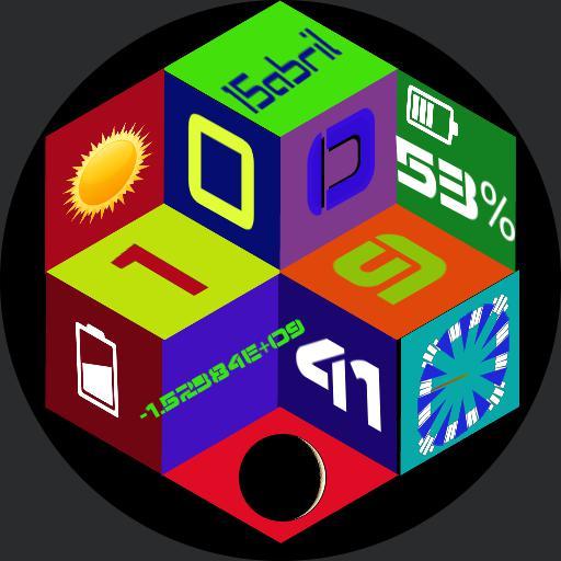 Cube Illusion Copy