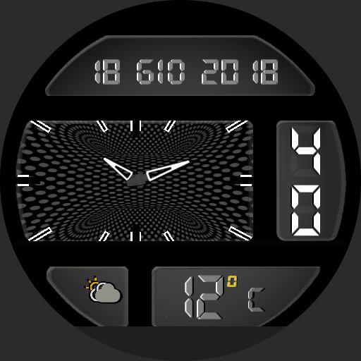 orilama watch 5