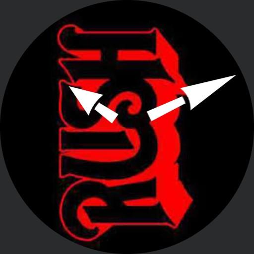 RUSH - Rush 7 - SDJ