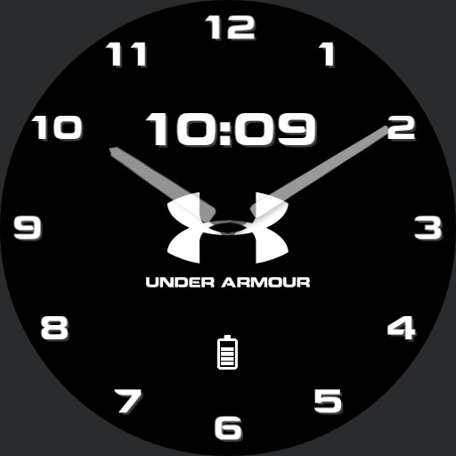 Under Armour Updated