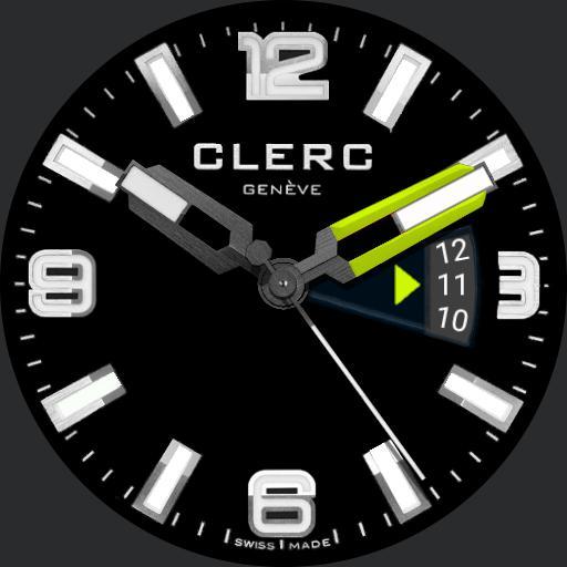 Clerc HYDRO