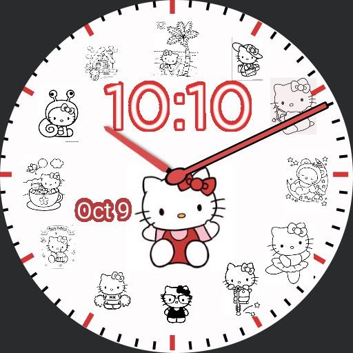Hello Kitty Copy