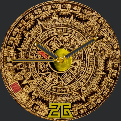 google Aztec