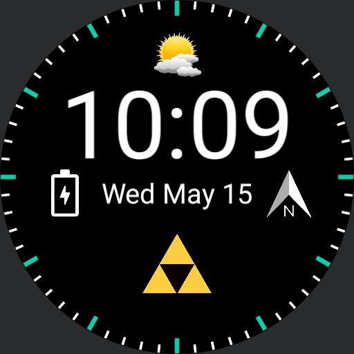 Triforce Simple