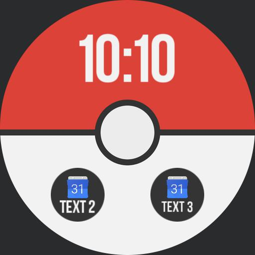 Pokeball with Complications