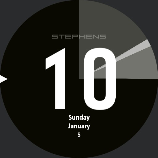STEPHENS Relativity