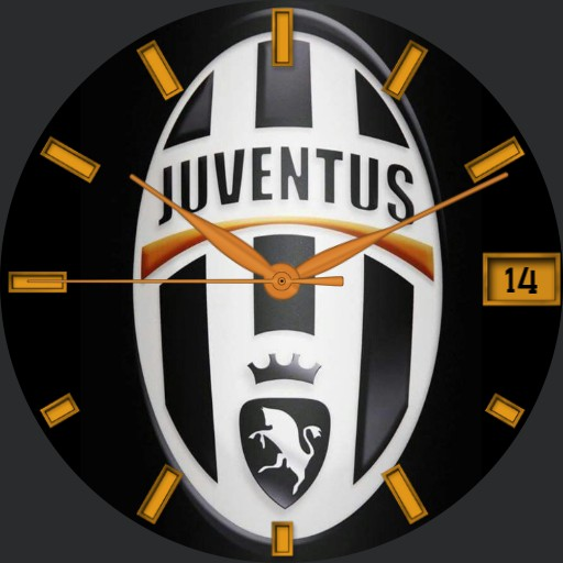 Juventus Fc ver.3