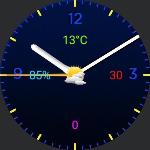 Galaxy Watch v.3