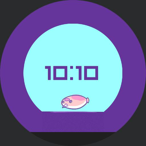 Narwhal Watch 1.0