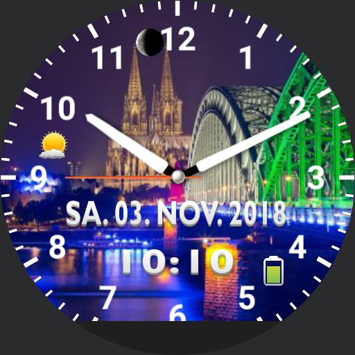 Koeln Watch