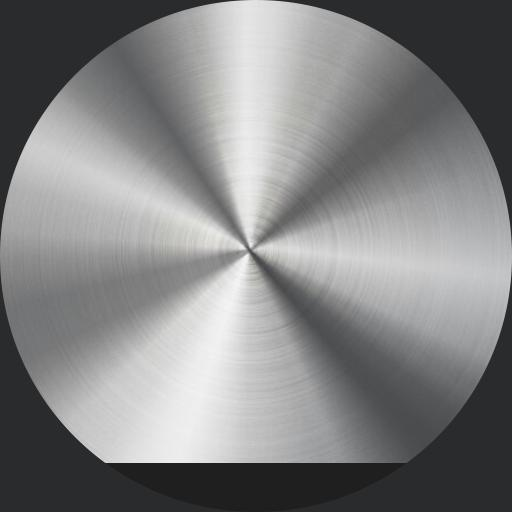 Minimalistic Silver