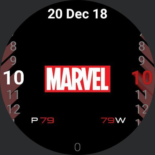 Marvel 1