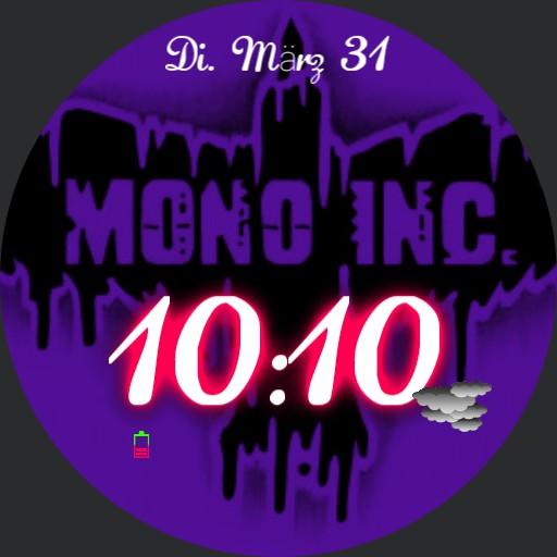 Mono Inc. 1.0