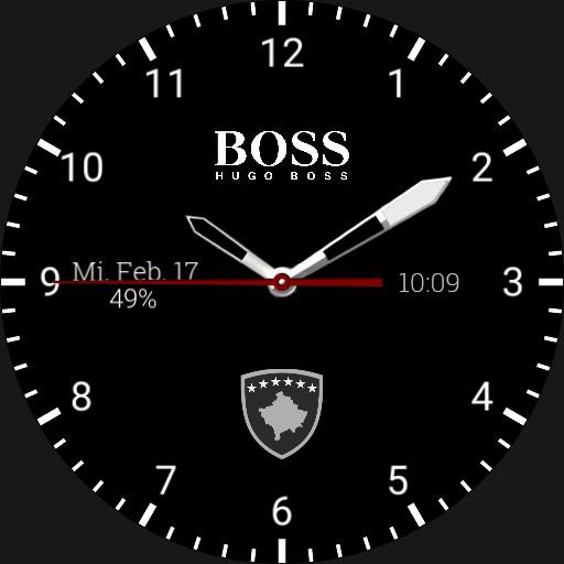 Boss Kosova