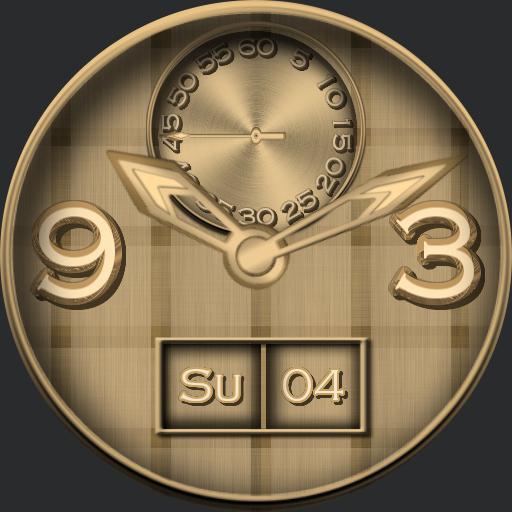 TimeSquare JBTS240519