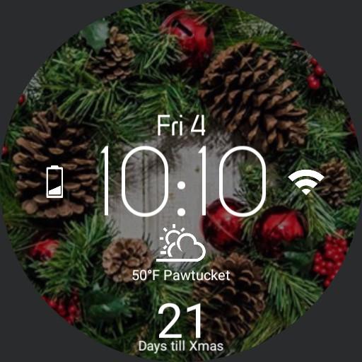 Christmas Countdown Copy 2020