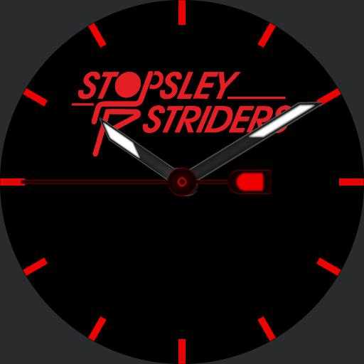 stopsley striders