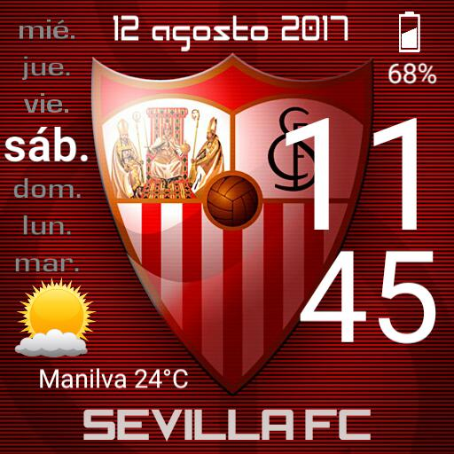 Sevilla Fc Red