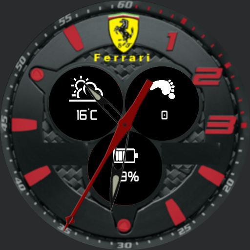 Gear F 1.0