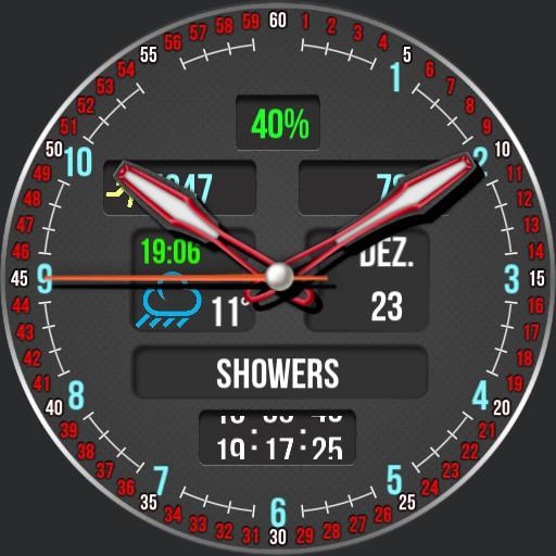 0356 24 hour display