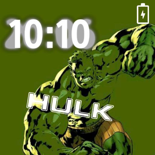 Hulk simple