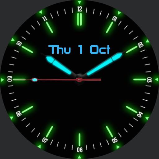 Tritium 1