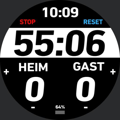 MB-SPORTS Handball Samsung S3 2
