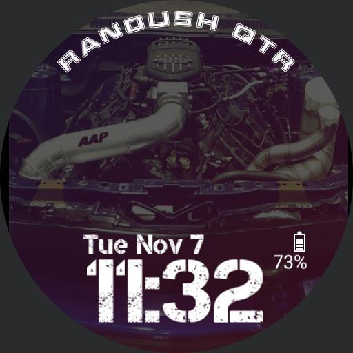 Ranoush QTR