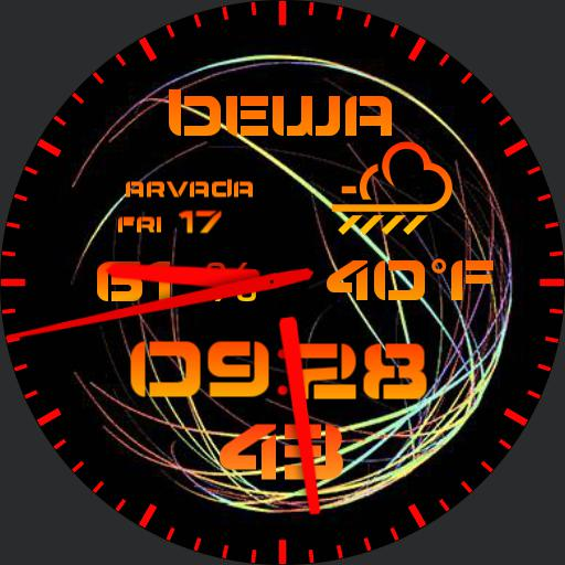 "BEWA Time ""Electric String"" Copy"