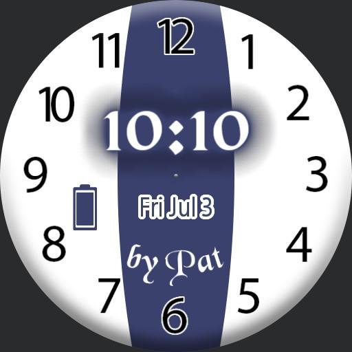 E Watch - Color Change Copy