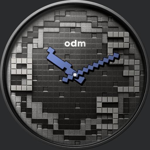 ODM Pixel uColor