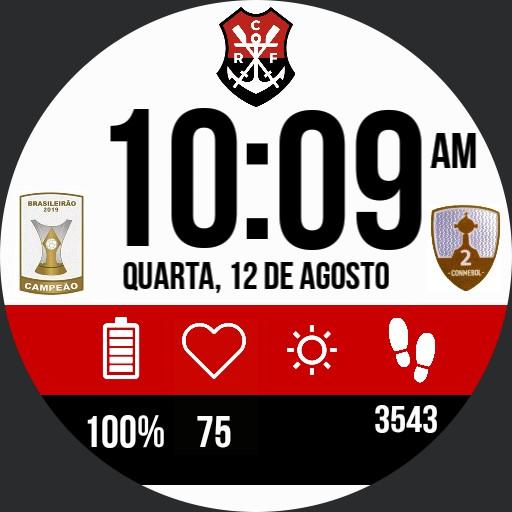 Flamengo Copy