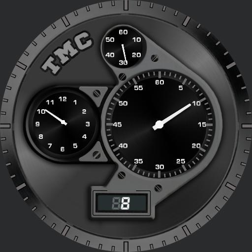 Tmc Watch