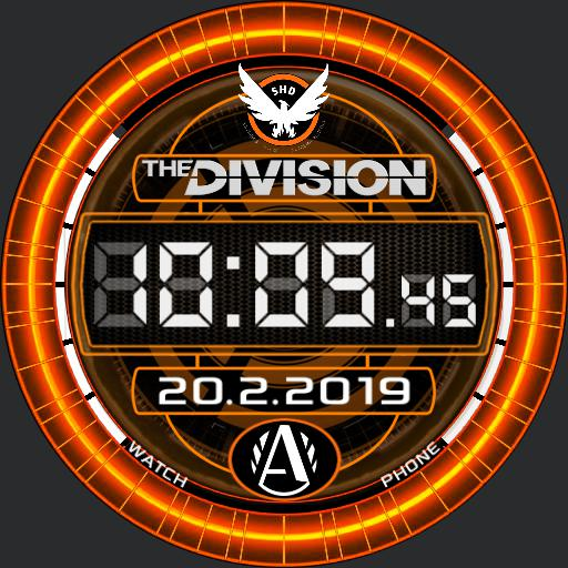 The Division AlphaDog V.7.0
