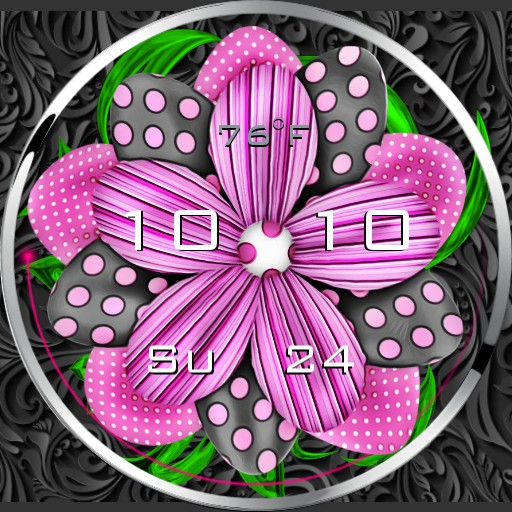 MeMe2 Flower