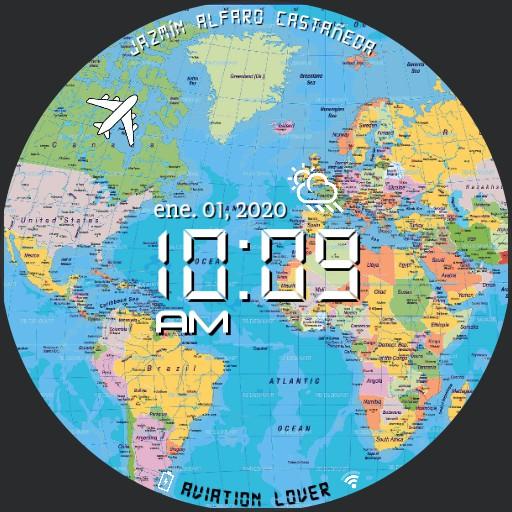 Aviation Traveler
