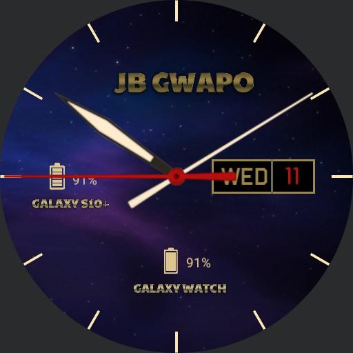 JB Gwapo