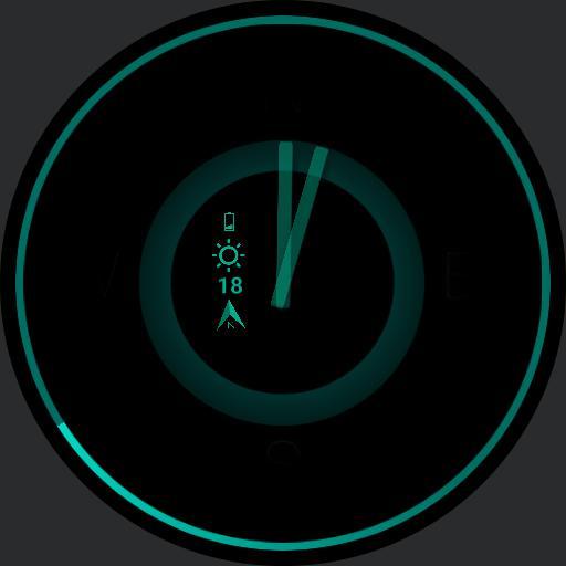 Radar chrono