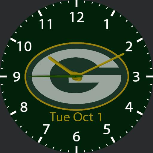Green Bay Packers Copy