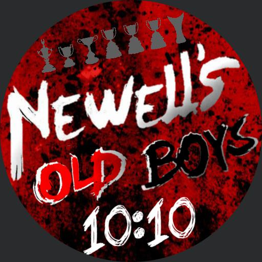 Newells Old Boys