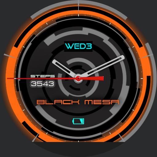 Half-Life Black Mesa V1.1